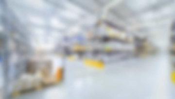 MKR Logistik AB flyttar in i nya lokaler